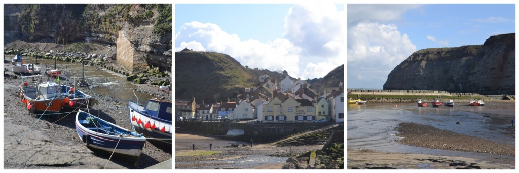 staithes seaside