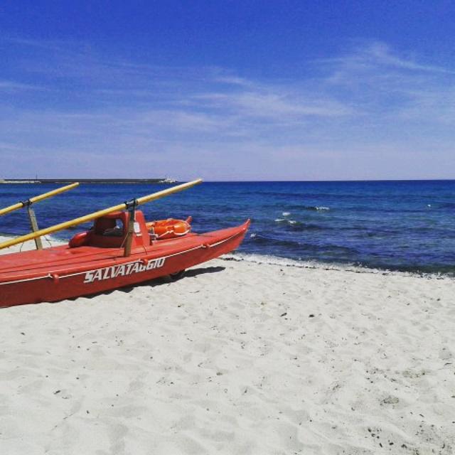 A Postcard From: Sardinia